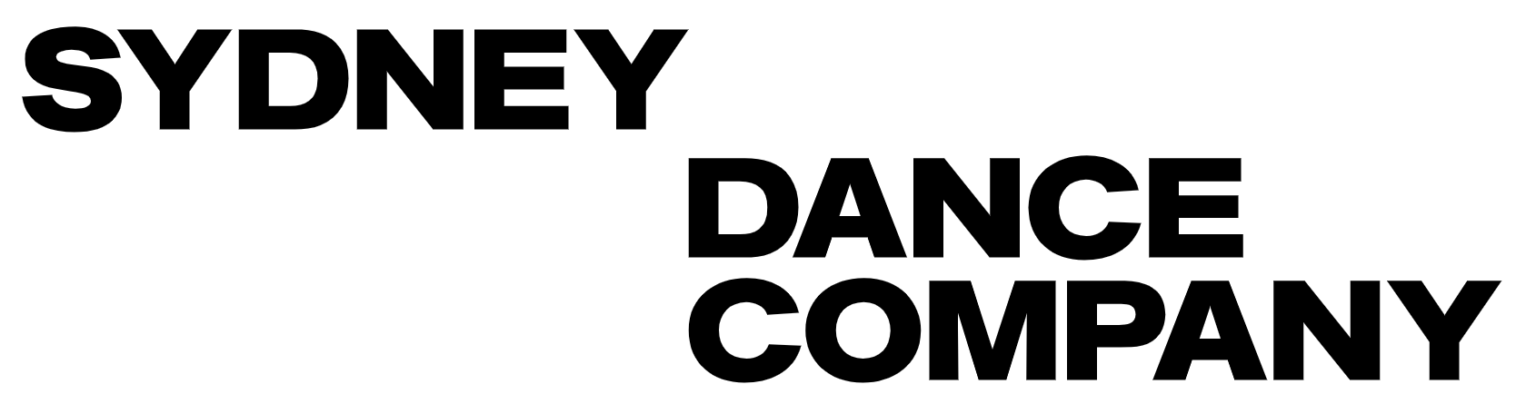 New Logo and Identity for Sydney Dance Company by Maud