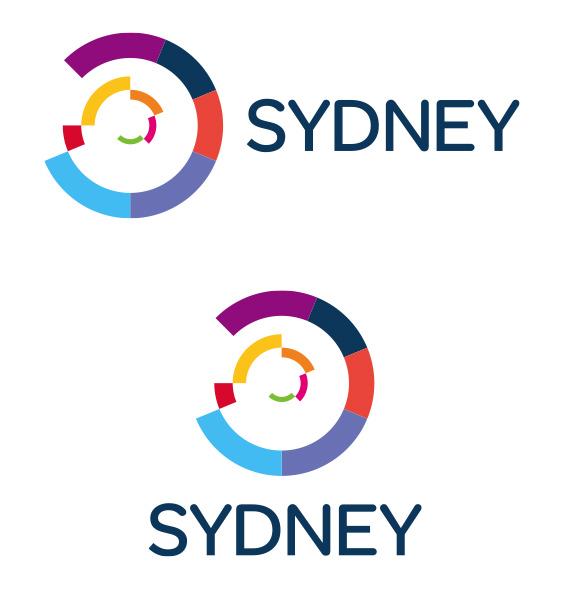 Brand Sydney Logo
