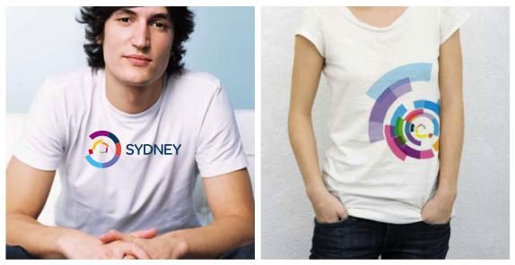Brand Sydney T-Shirts