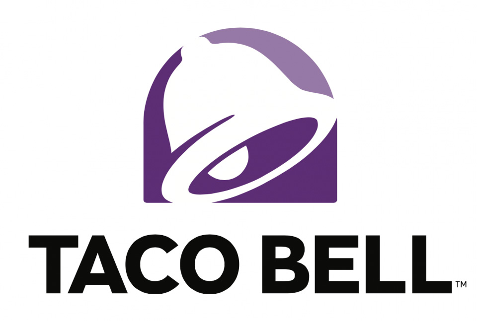 New Logo for Taco Bell by Lippincott and In-house