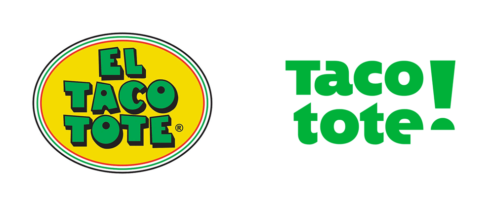 New Logo for Taco Tote