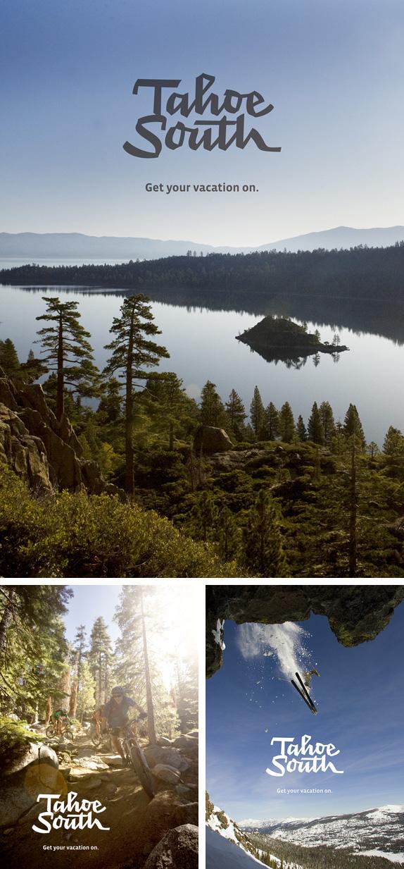 Tahoe South