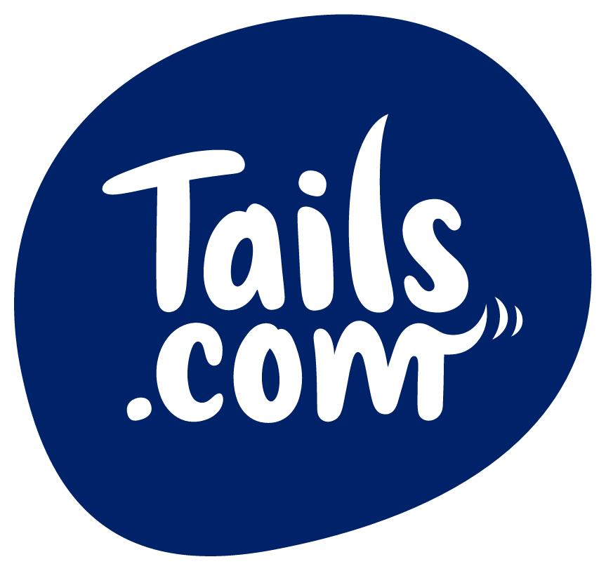 New Logo for Tails.com