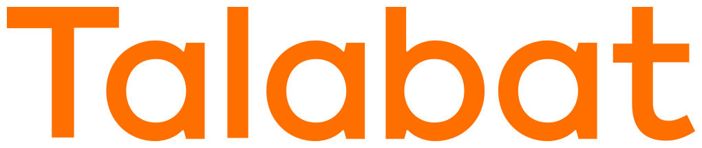 New Logo and Identity for Talabat done In-house