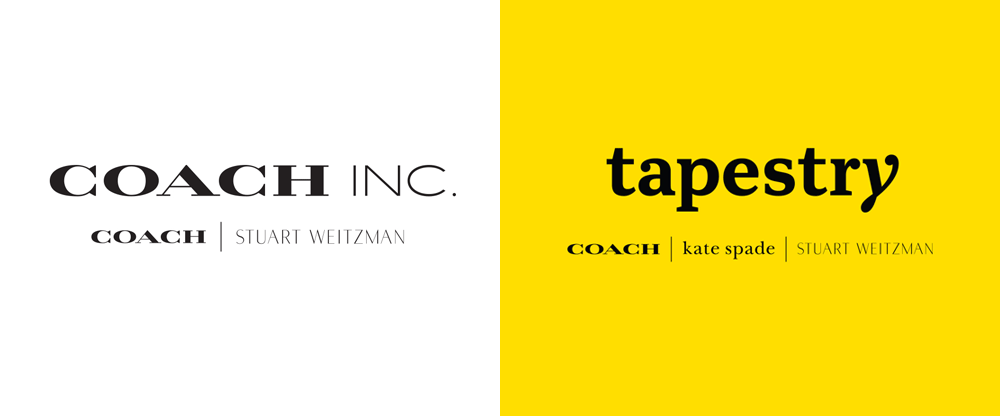New Name, Logo, and Identity for Tapestry by Carbone Smolan Agency