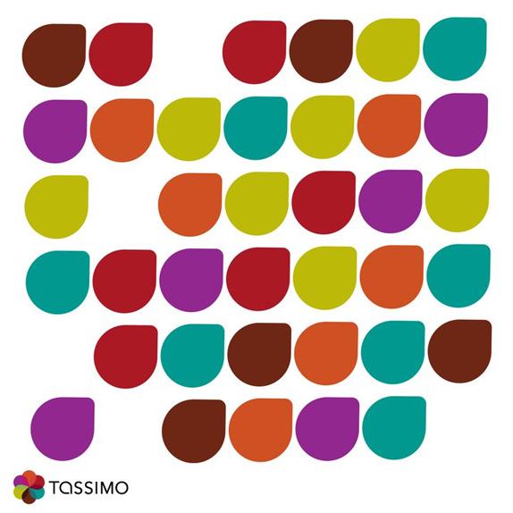 brand new tassimo brews brand new blend
