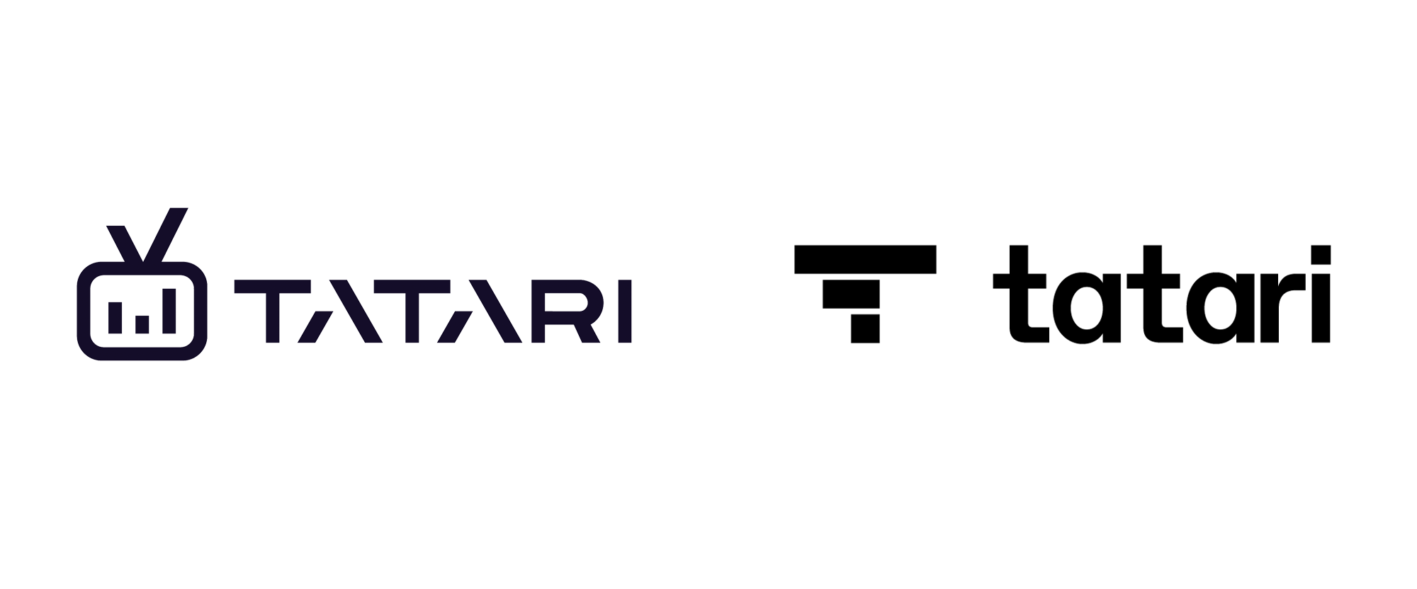 New Logo and Identity for Tatari by A LINE