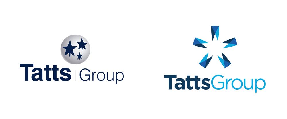 Tatts Group Logo