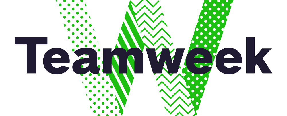 New Logo and Identity for Teamweek by Fraktal