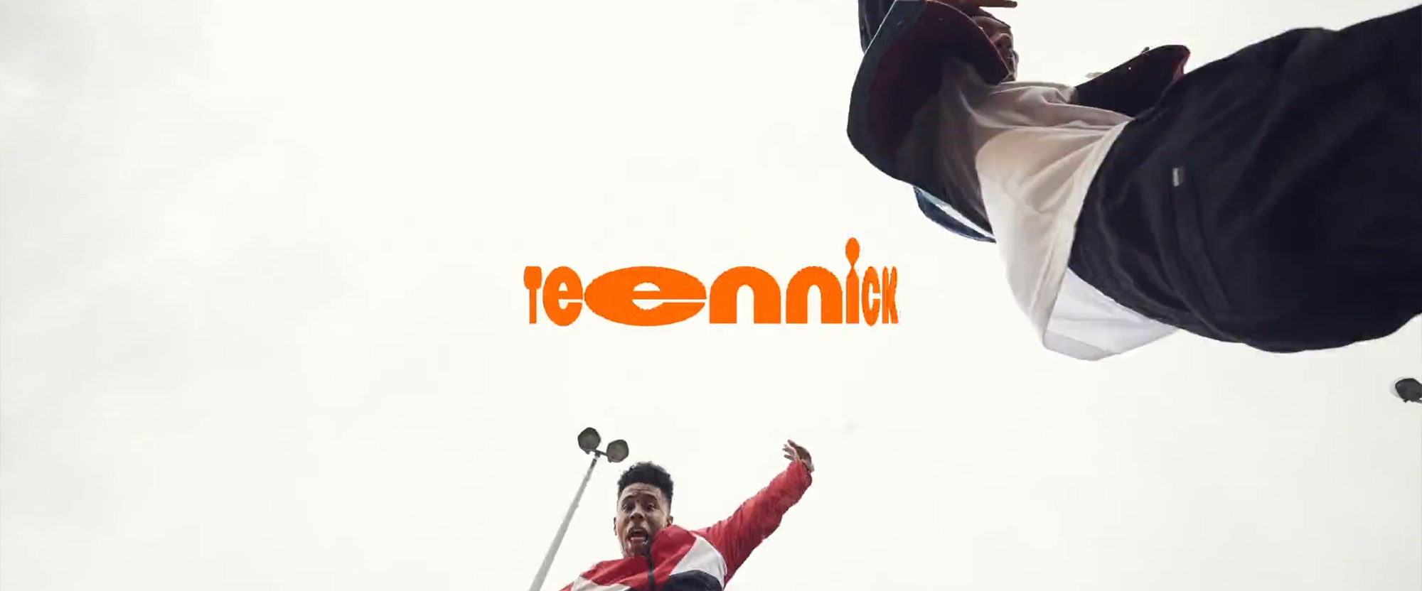 New On-air Look for TeenNick by Trollbäck+Company