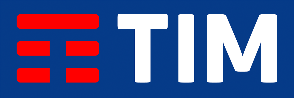 New Logo for Telecom Italia by Interbrand