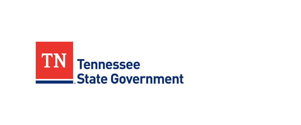 Brand New New Logo For Tennessee State Government By Gs Amp F
