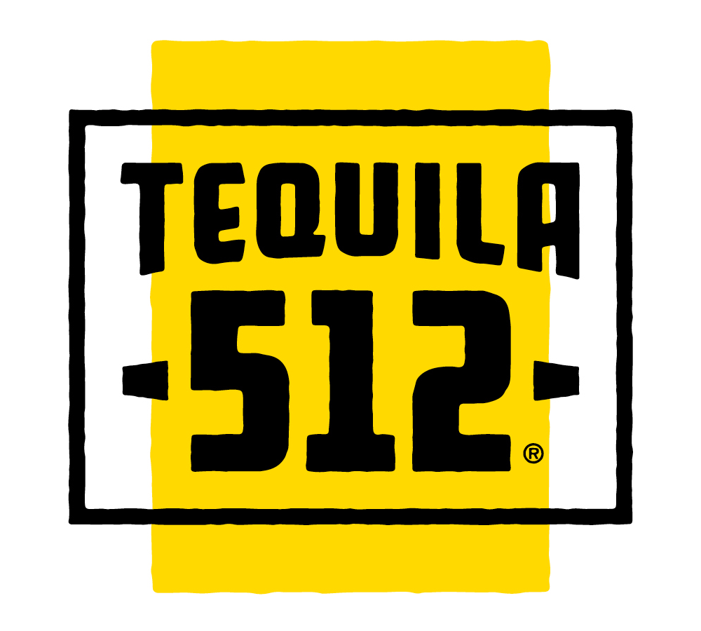 New Logo and Packaging for Tequila 512 by The Butler Bros