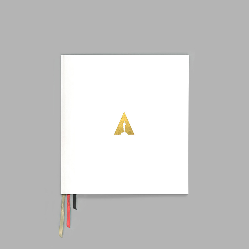 New Logo and Identity for the Academy of Motion Picture Arts and Sciences by 180LA