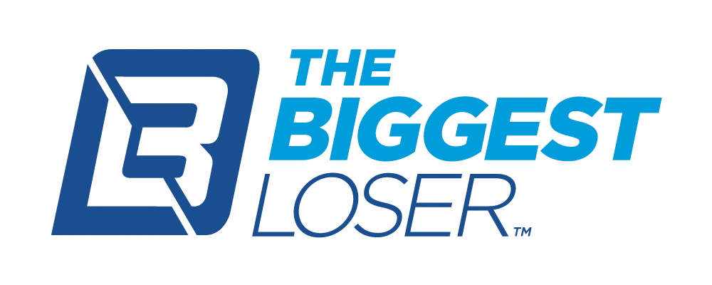 New Logo for The Biggest Loser