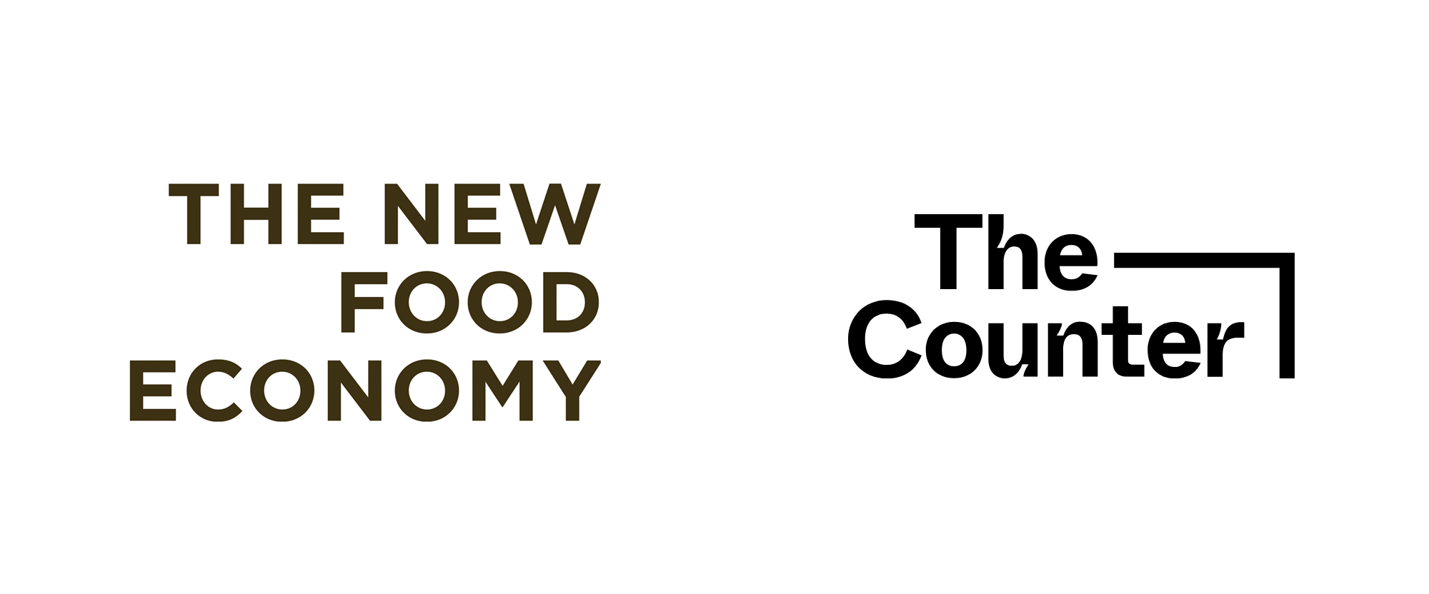 New Name and Logo for The Counter by Athletics