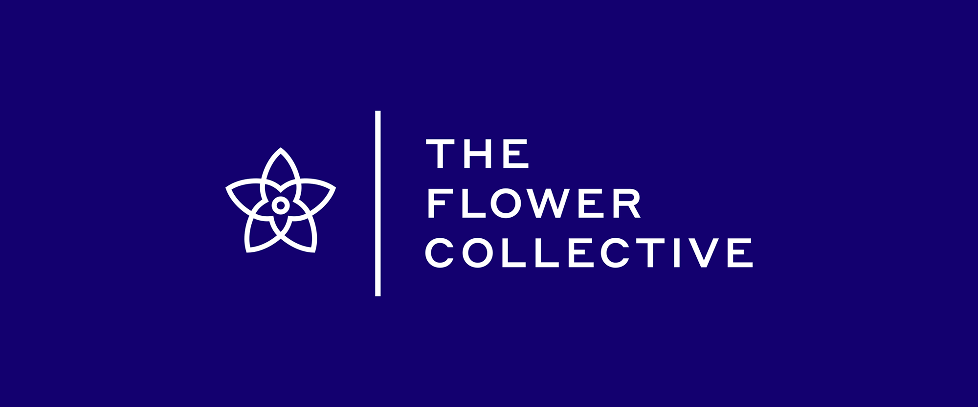 New Logo, Identity, and Packaging for The Flower Collective by Cast Iron Design