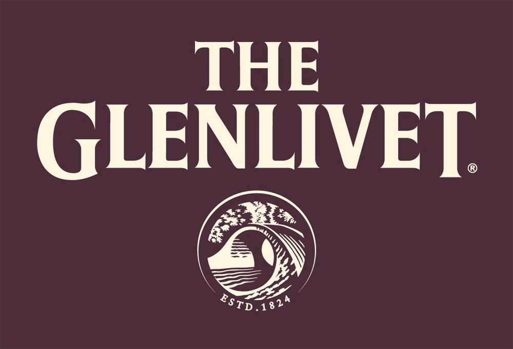 New Logo for The Glenlivet by SomeOne