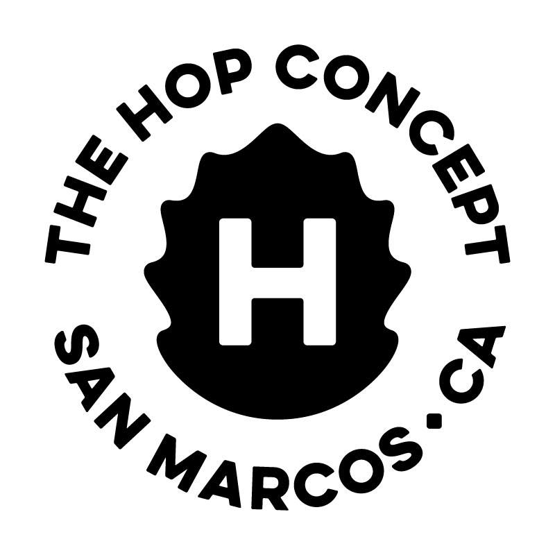 New Logo and Packaging for The Hop Concept by Experiences for Mankind