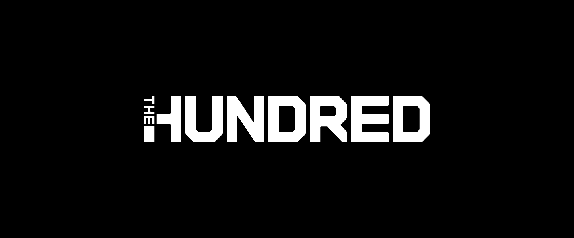 New Logo for The Hundred