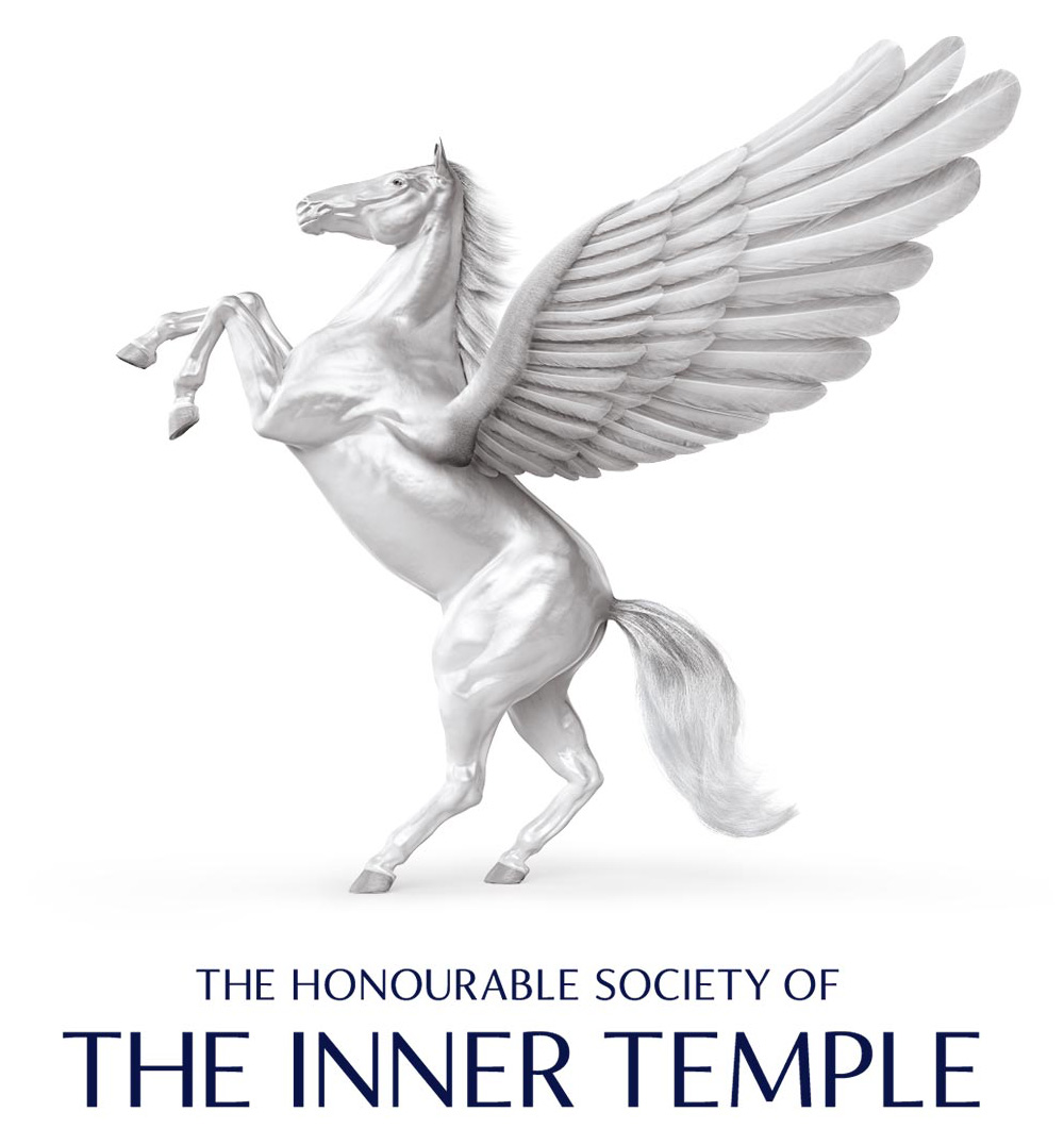 New Logo and Identity for The Honourable Society of the Inner Temple by SomeOne