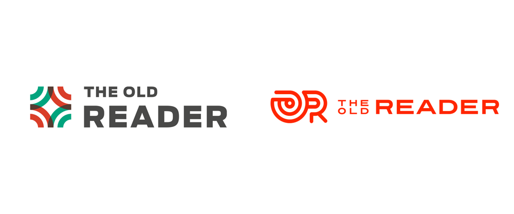 New Logo for The Old Reader