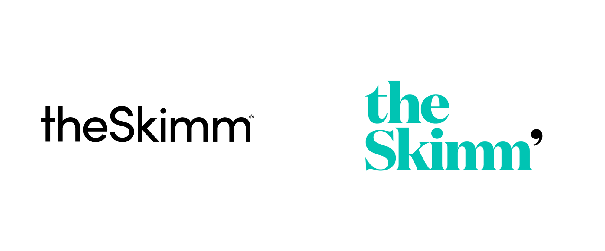 New Logo for theSkimm