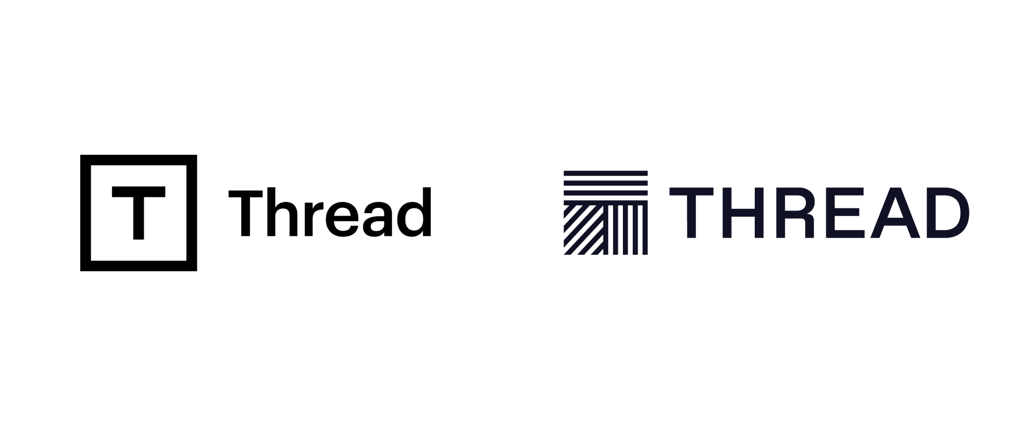 New Logo for Thread