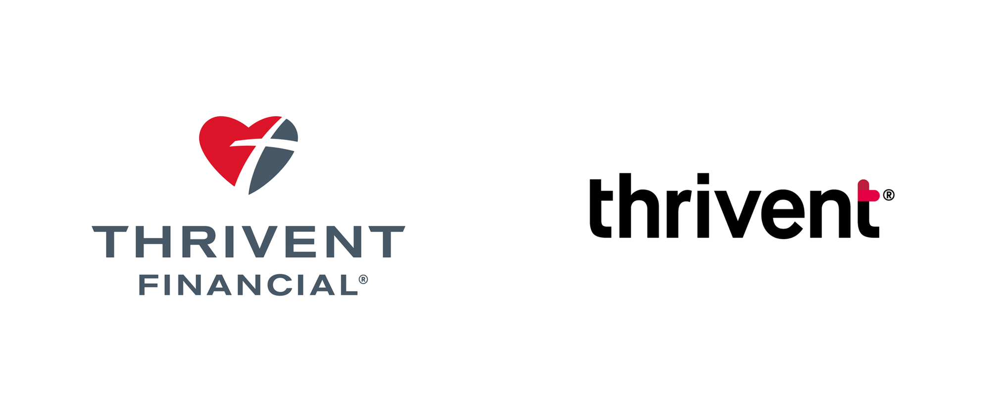 New Logo for Thrivent