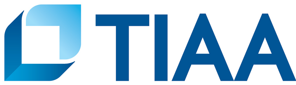 Brand New New Name And Logo For Tiaa