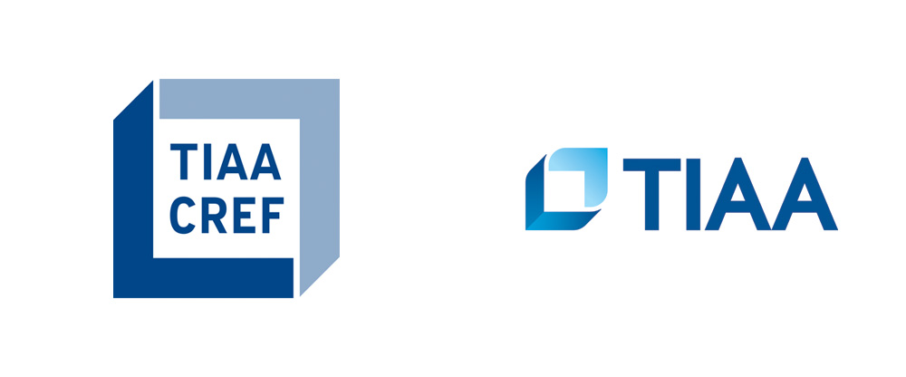 New Name and Logo for TIAA