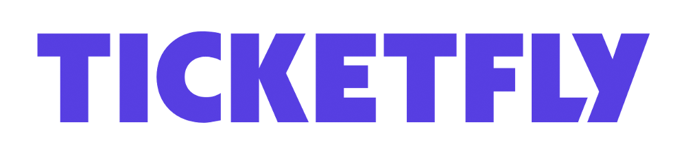 New Logo for Ticketfly