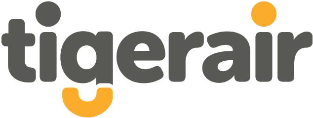 brand new new logo and livery for tigerair by the secret