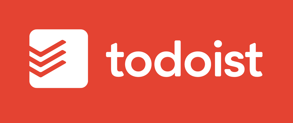 Brand new new logo for todoist done in house for Todoist project templates