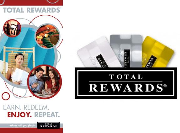 harrahs casino total rewards program