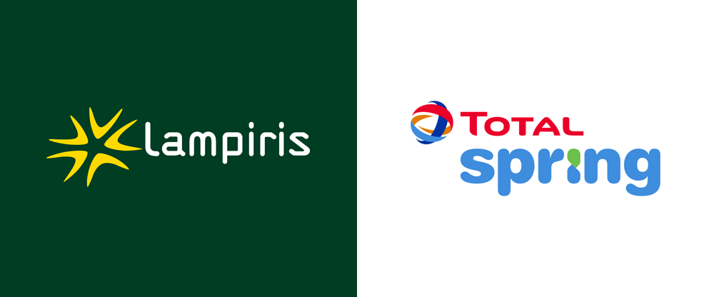 New Name and Logo for Total Spring
