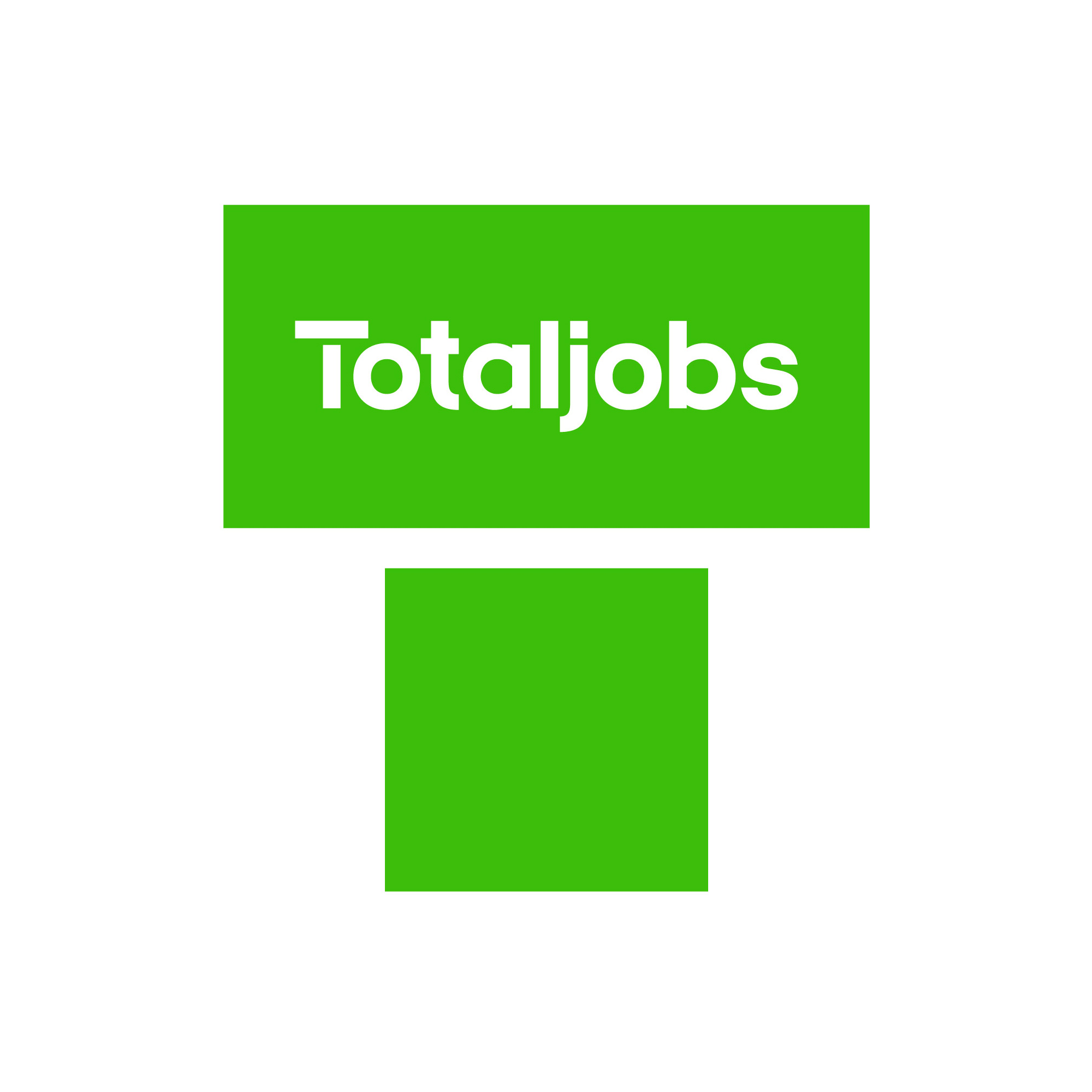 New Logo and Identity for Totaljobs by DesignStudio