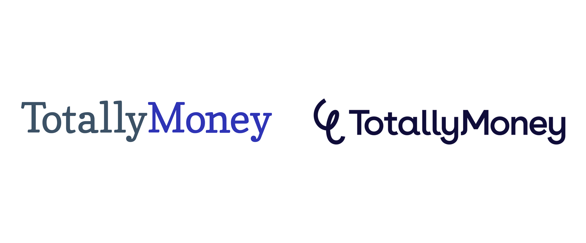 New Logo for TotallyMoney