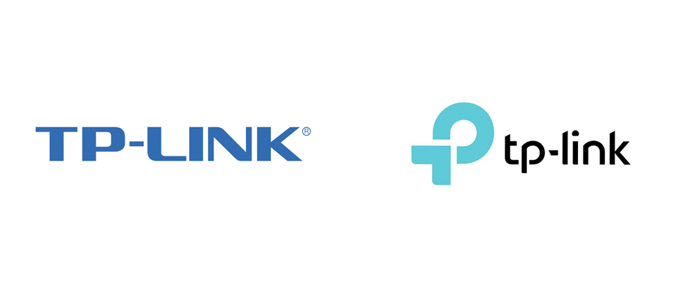 New Logo and Identity for TP-Link by Futurebrand