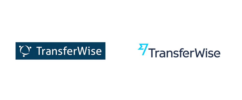 New Logo and Identity for TransferWise by venturethree