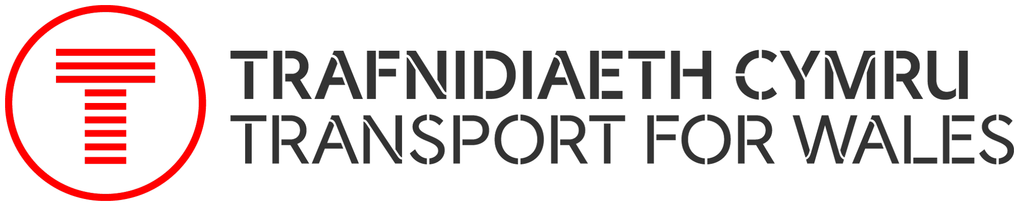 New Logo for Transport for Wales by Smörgåsbord