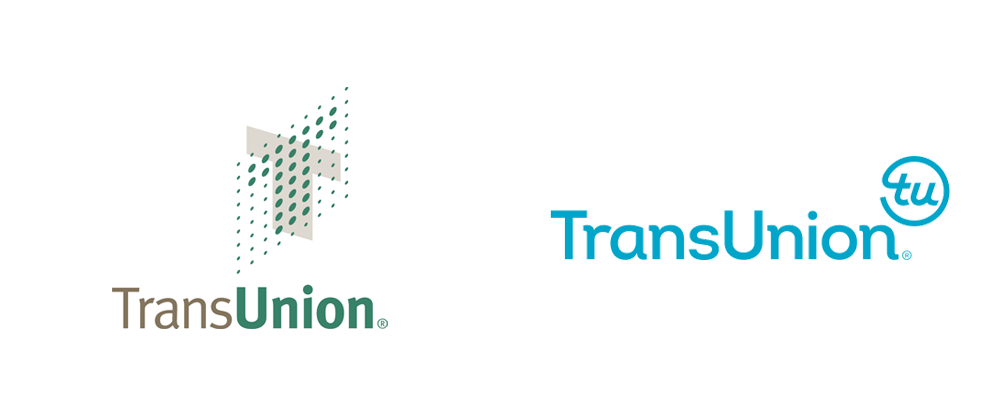 New Logo and Identity for TransUnion by Avenue