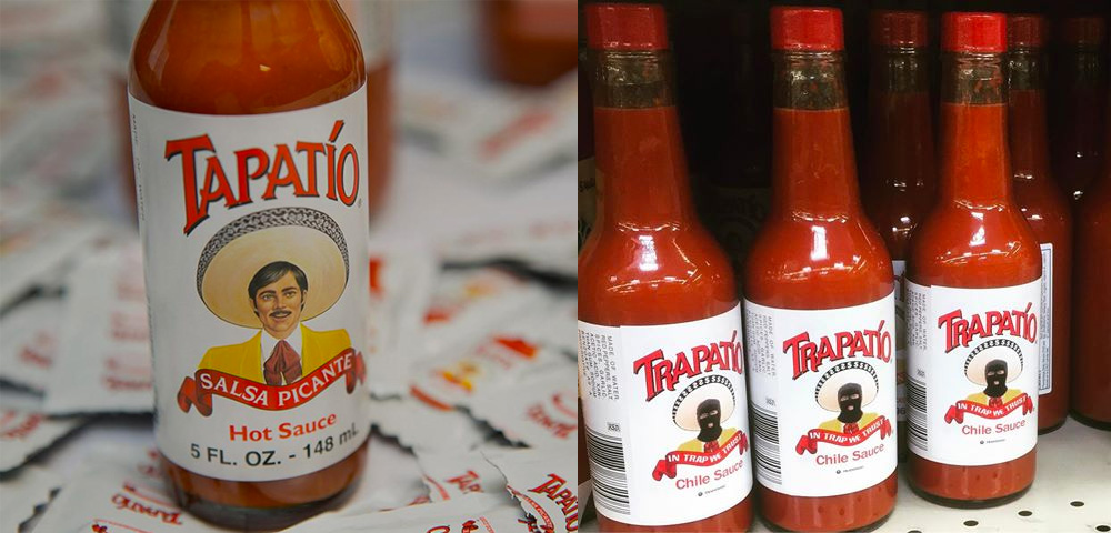 High Hot Sauce