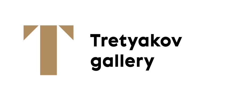 New Logo and Identity for Tretyakov Gallery by ONY