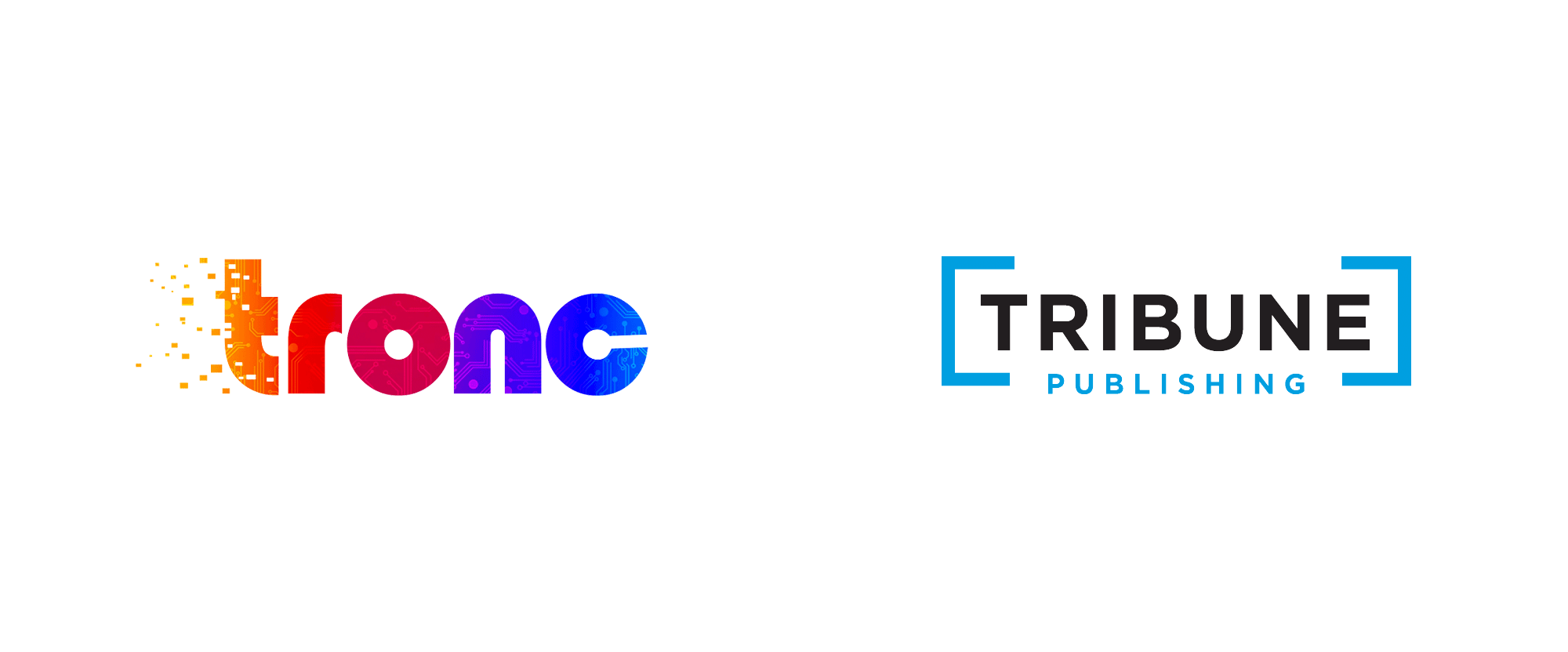 New (Old) Name and Logo for Tribune Publishing