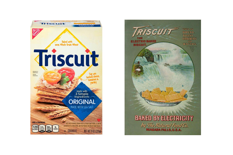 Triscuit Name Origin