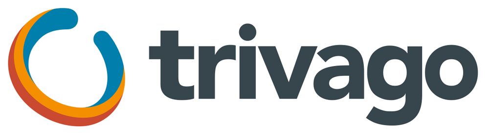New Logo and Identity for Trivago done In-house (Updated)