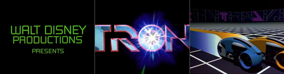 Tron Triptic, Before