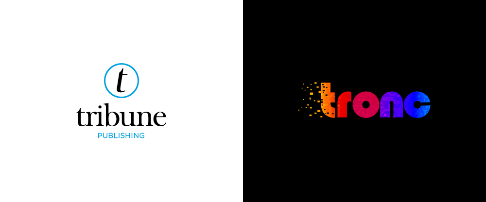 New Name and Logo for tronc