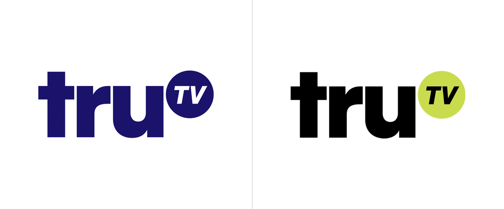 Follow-up: New Identity and On-air Graphics for TruTV by And/Or